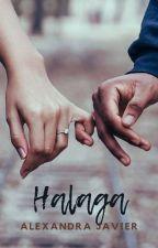 Halaga by alexajavierlifebooks