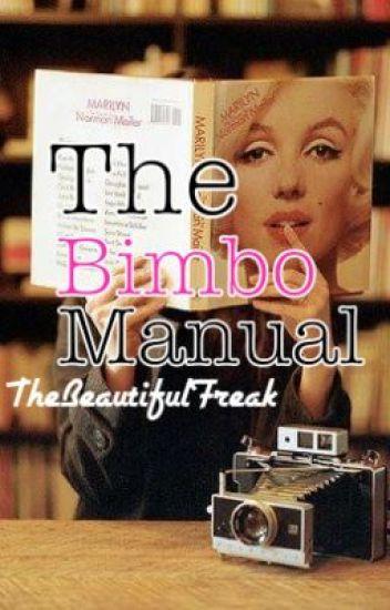 The Bimbo Manual