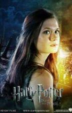 HP - Dans la peau de Ginny Weasley Tome 2. by PokewHayden