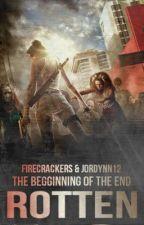 Rotten by firecrackers
