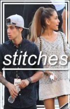Stitches | Jai Brooks & Ariana Grande (COMPLETE) by fadedjai