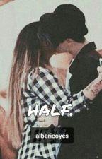 Half. ||Alberico De Giglio by elamadonna