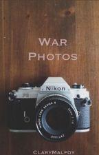 War photos / Concorso Nazuhi by ClaryMalfoy