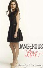 Dangerous Love (The Vampire Diaries) [editing] by Asgardian_Goddess