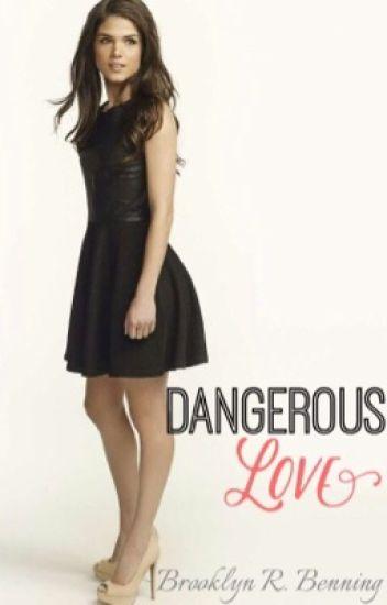 Dangerous Love (The Vampire Diaries) [editing]