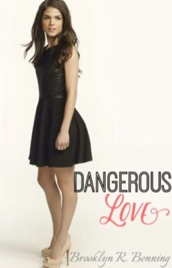 Dangerous Love (The Vampire Diaries) [editing]