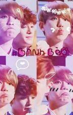 [ChanBeak,HunHan,KrisTao]  Tớ  thích  cậu  mất  rồi by BambiAnh