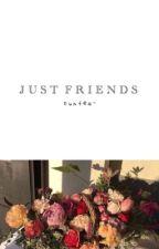 just friends - lrh by paintmuke