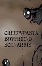 Creepypasta Boyfriend scenarios by Puppyswim