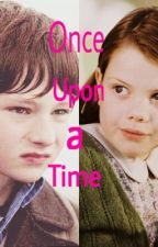 Once Upon a Time (OUAT) by kiwistyles1999