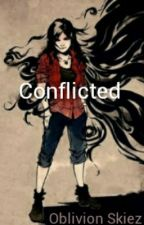 Conflicted by Oblivion_Skiez