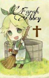 Farah Abbey by dorothy_nguyen333