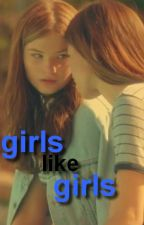 girls like girls by ciotomanka