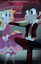 A love story(Starco) by magicdanger508