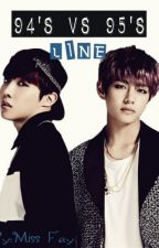 (HIATUS) 94's VS 95's LINE [Jhope V BTS fanfic] by ifaa_jinfaay