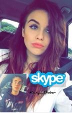 SKYPE»jb by mrs_sykees