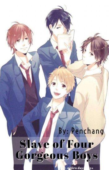 Slave of Four Gorgeous Boys (EXO)