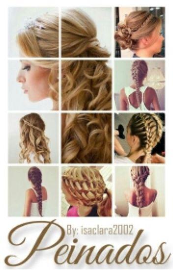 Peinados Faciles Sencillos Y Rapidos De Hacer Pausada