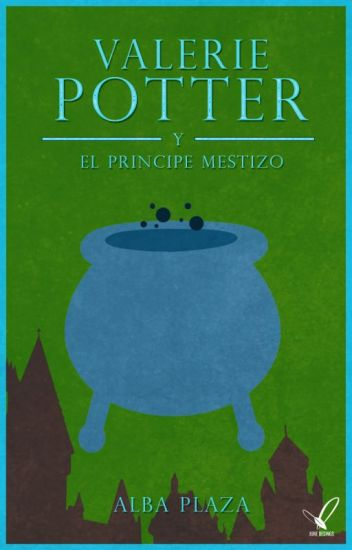 Valerie Potter y el príncipe mestizo (editando)