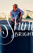 Shine Bright / Cameron Dallas by rollwrcoaster