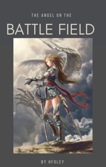 The Angel on the Battle Field (AOT fanfic)