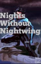 Nights Without Nightwing by AwesomePenguin45