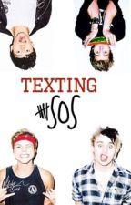 Texting 5SOS 卌 by 5sau3e