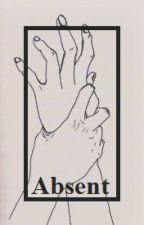 Absent; Lashton (italian translation) by horan_shelley25