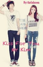 Kiss For You, Mr Kim (New Version) Yesung-Taerin Cast by tiariesna