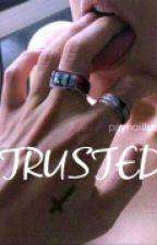 Trusted - Harry Styles by zaynerhere_