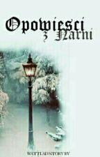 Opowieści z Narni ~ Prawdziwa Historia by white-cat60