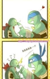 Baby Raph by Rasey_lover
