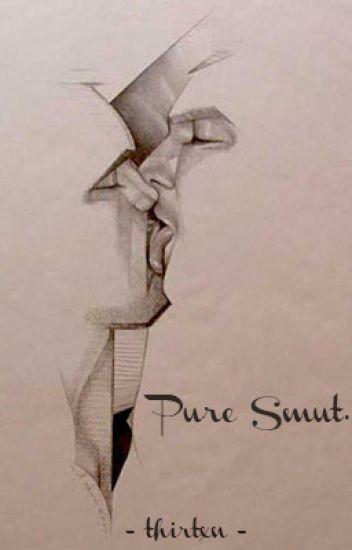Pure Smut. [BoyxBoy Oneshots]