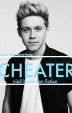 Cheater // Niall Horan Imagine by RethMarieTaruc