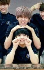[OS VKOOK] JungKook's Valentine by Soi_Giamm