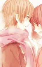 REACHING YOU by romance6
