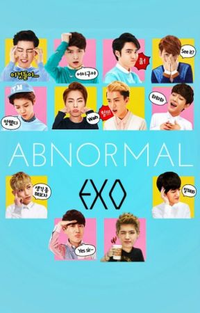 Abnormal EXO by galaxyyo