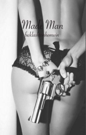 Made man || Lashton by kawaiiwinter