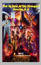 Taking Care Of The Avengers (Avengers x reader) by Gravity_9_8