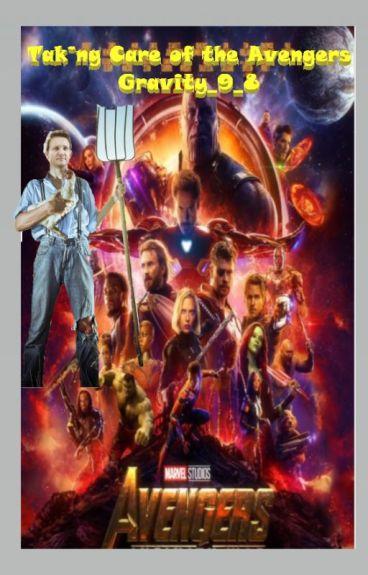 Taking Care Of The Avengers (Avengers x reader)