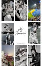 una cancha de hockey con historia GIO SIMEONE by EsposaDeGago
