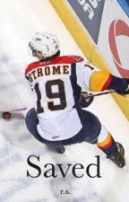 Saved // Dylan Strome by pixiegem