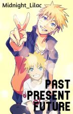 Past, Present, Future - Naruto love story (2014 Spring NWA 1st place) by Midnight_Lilac