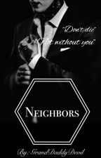 Neighbors (Chris Motionless) by GrandDaddyDevil
