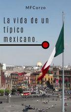 La vida de un típico mexicano. by MFCorzo
