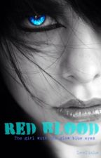 Red Blood by LeeZinha69
