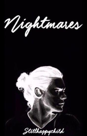 Nightmares //h.s. [SK] ✔️