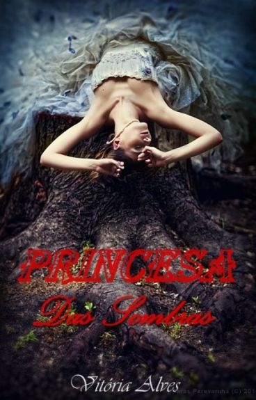 Princesa das Sombras