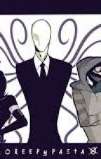 Creepypasta--Character's Personalities by FanFiction_Awesome