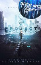 {gepauzeerd} Project Evolution • #Wattys2016 by MelissaDaFabulous